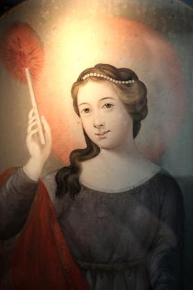 Saint Martha