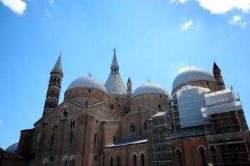 Basilica at Padua