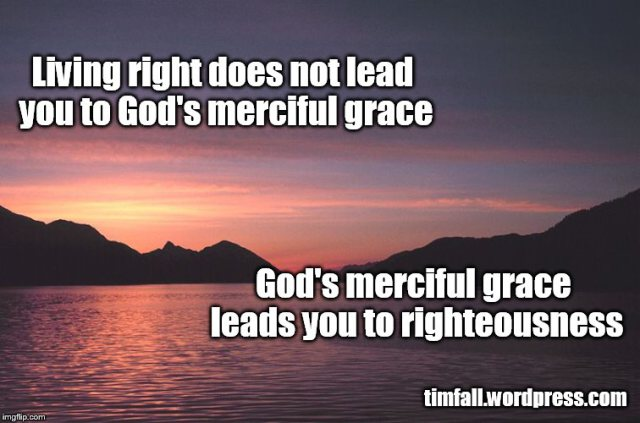 grace and righteousness 2